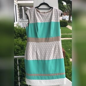Dresses & Skirts - Gently used summer dress, Studio One, Size 12